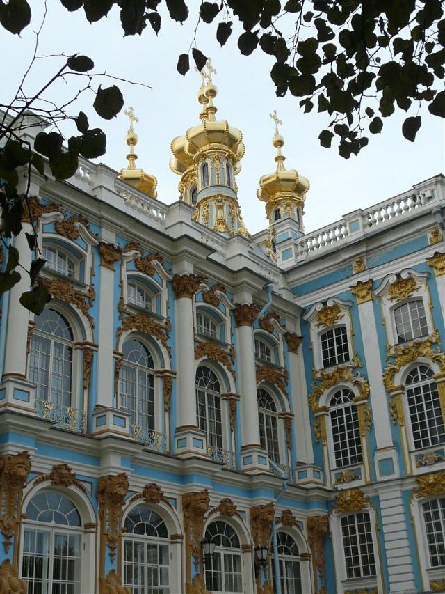 #travel #photography #SaintPetersburg #TsarskoyeSelo