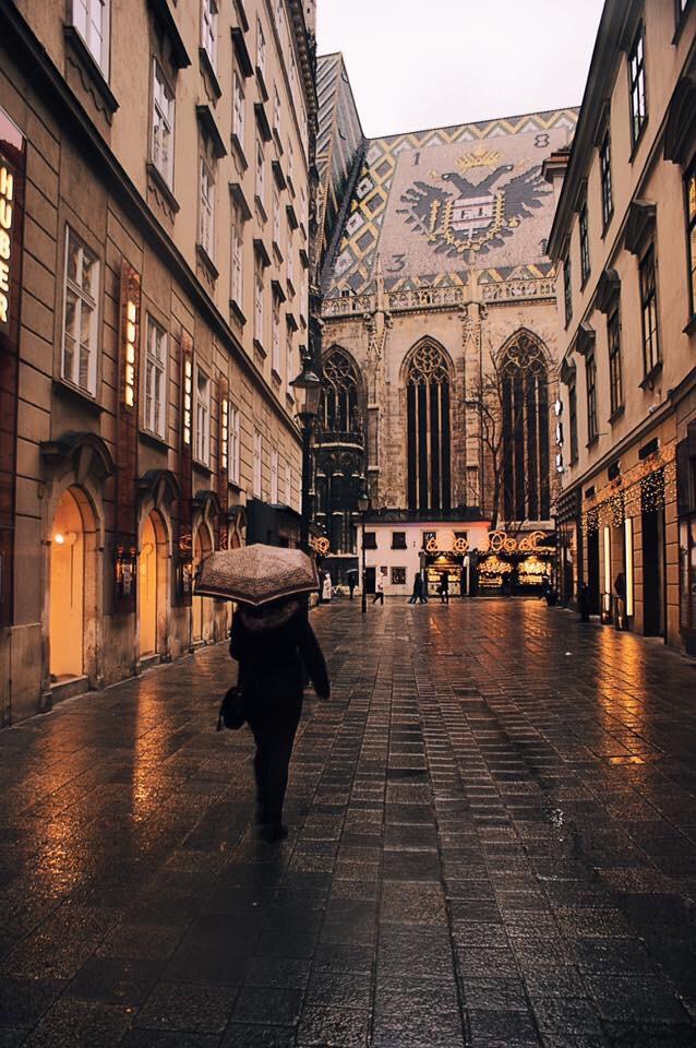 #picsart #rain #umbrella @picsart