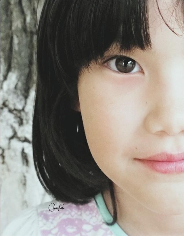 #photography #children #girl #eye