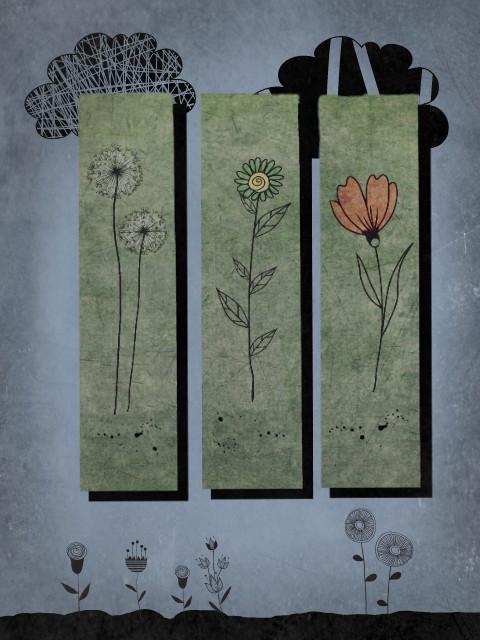 #flower  #edited