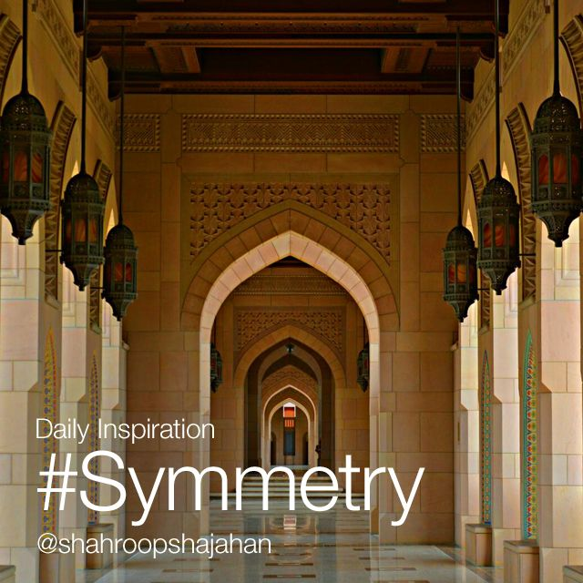 symmetrical pictures