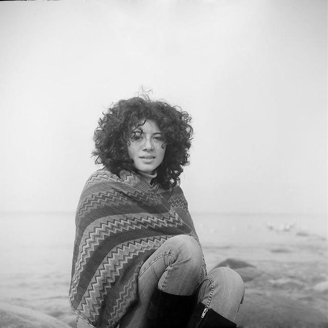 #freetoedit #film #blackandwhite #portrait #sea