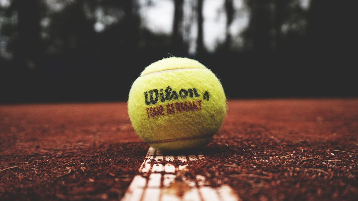 #wppsports 'cause it's our passion...  #sport #passion #happy #photography #tennis #love