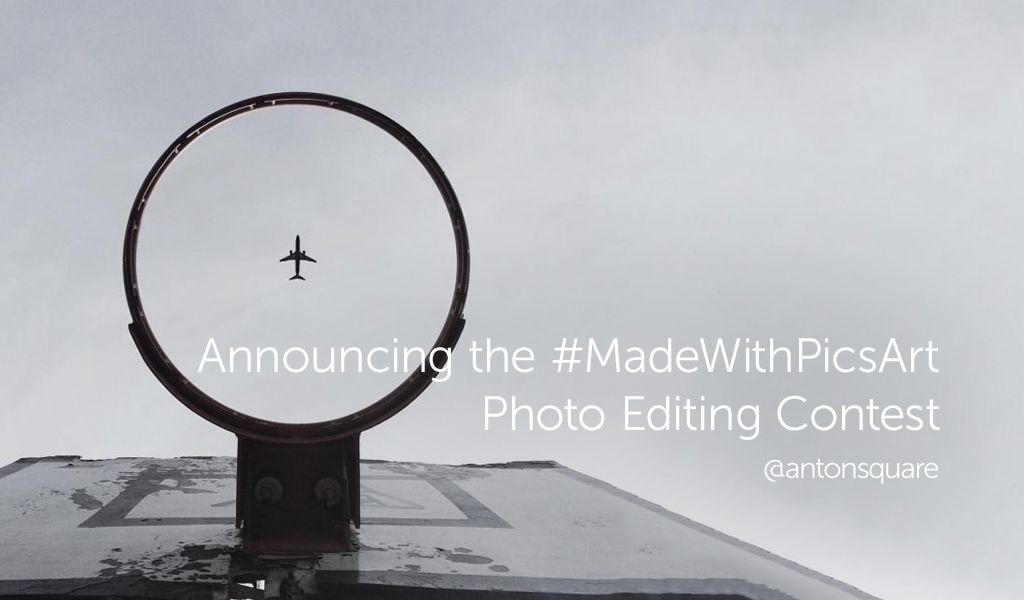 photo editing contest #madewithpicsart