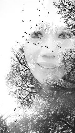 surreal myinspiration edited illusion doubleexposure