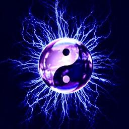yinandyang dailyinspiration freetoedit energy