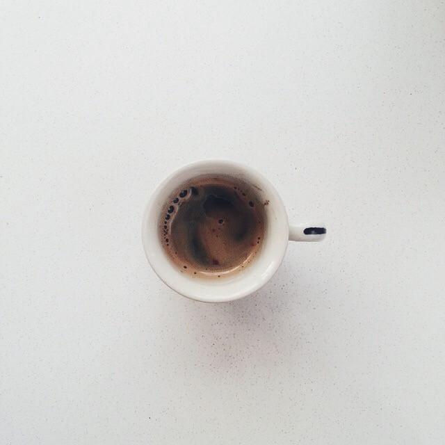 #coffee #minimal #minimalism #white #morning      #FreeToEdit