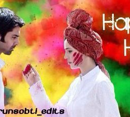 happyholi holihai arnav_khushi arnav_singh_raizada khushi_arnav