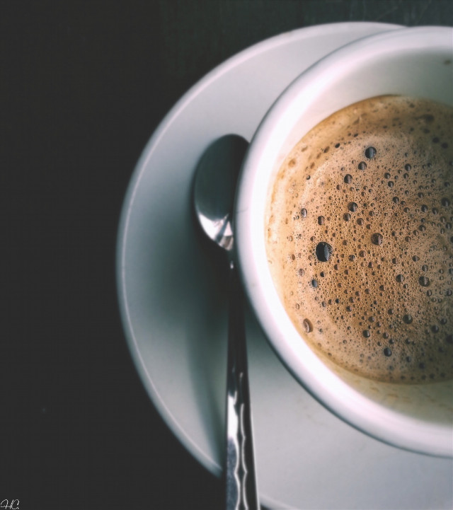 #my #morning #coffee #goodmorning #love #addiction #beautiful #freetoedit #photography