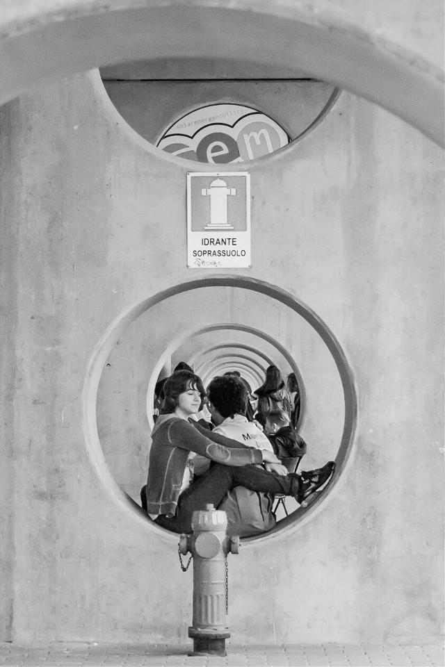 Rome. Black&white. #Rome #Street #Streetphotography #blackandwhite #b&w