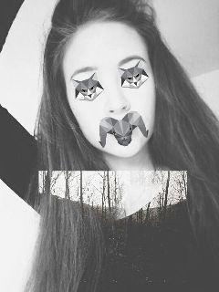 wapanimalfaces edited edit selfie artistic